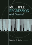 cover image, Multiple Regression and Beyond